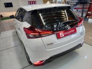 Toyota Yaris 1.5 S - Image 8