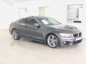 BMW 4 Series 435i coupe - Image 1