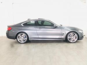 BMW 4 Series 435i coupe - Image 2