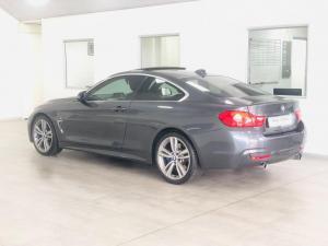 BMW 4 Series 435i coupe - Image 3