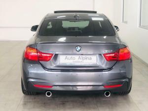 BMW 4 Series 435i coupe - Image 4