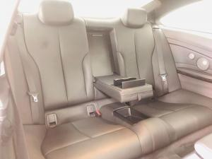 BMW 4 Series 435i coupe - Image 7