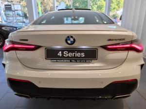 BMW 4 Series M440i xDrive coupe - Image 5