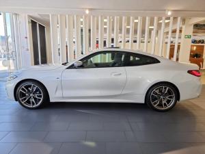 BMW 4 Series M440i xDrive coupe - Image 7