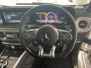 Mercedes-Benz G-Class G63 - Image 12