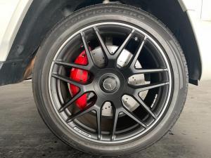 Mercedes-Benz G-Class G63 - Image 6