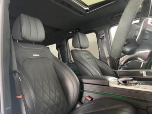 Mercedes-Benz G-Class G63 - Image 9