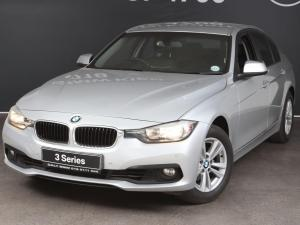 BMW 3 Series 320i - Image 1