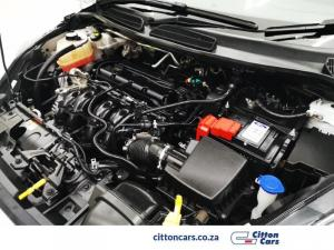 Ford Fiesta 5-door 1.4 Ambiente - Image 17