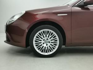 Alfa Romeo Giulietta 1.4TBi Distinctive - Image 14