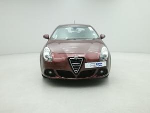 Alfa Romeo Giulietta 1.4TBi Distinctive - Image 2