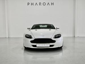 Aston Martin Vantage Coupe - Image 2