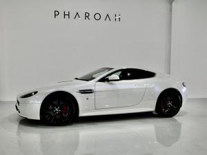 Aston Martin Vantage Coupe - Image 5