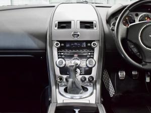 Aston Martin Vantage Coupe - Image 8
