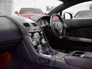 Aston Martin Vantage Coupe - Image 9
