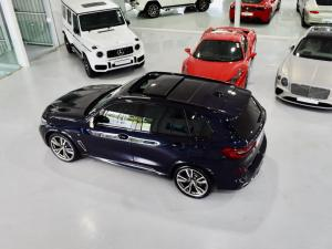 BMW X5 M50d - Image 20