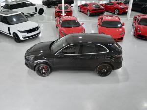 Porsche Cayenne Cayenne - Image 19