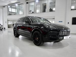 Porsche Cayenne Cayenne - Image 8