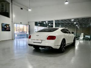 Bentley Continental GT - Image 13