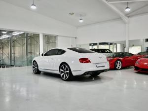 Bentley Continental GT - Image 15