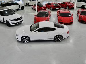 Bentley Continental GT - Image 20
