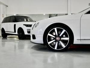 Bentley Continental GT - Image 4