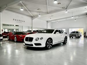 Bentley Continental GT - Image 5