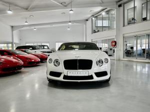 Bentley Continental GT - Image 6