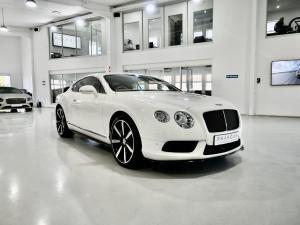 Bentley Continental GT - Image 8