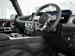 Mercedes-Benz G-Class G63 - Image 10