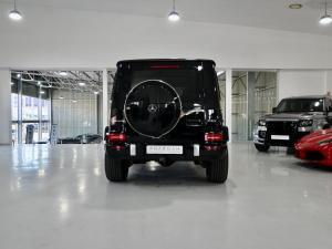 Mercedes-Benz G-Class G63 - Image 13