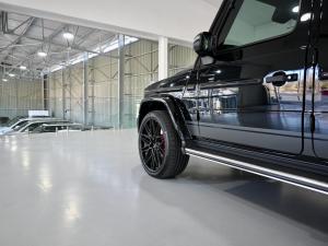 Mercedes-Benz G-Class G63 - Image 2