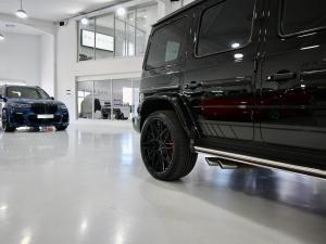 Mercedes-Benz G-Class G63 - Image 8