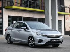 Honda Cape Town Ballade 1.5 Comfort