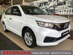 Honda Cape Town Amaze 1.2 Trend