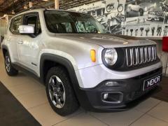 Jeep Cape Town Renegade 1.6L Longitude