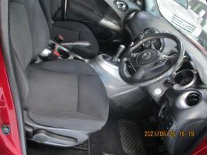 Nissan Juke 1.2T Acenta - Image 6