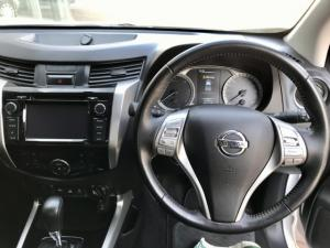 Nissan Navara 2.3D double cab 4x4 Stealth auto - Image 11
