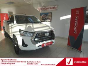 Toyota Hilux 2.4GD-6 4x4 Raider auto - Image 1