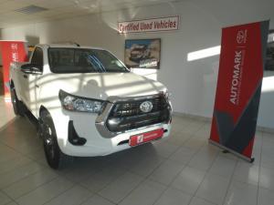 Toyota Hilux 2.4GD-6 4x4 Raider auto - Image 2
