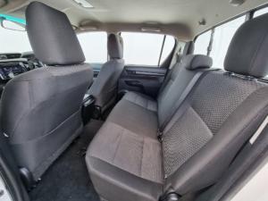 Toyota Hilux 2.4GD-6 double cab 4x4 SRX - Image 11