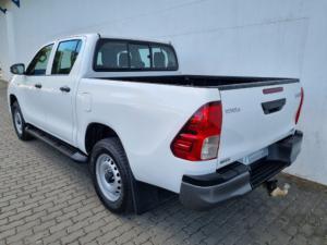 Toyota Hilux 2.4GD-6 double cab 4x4 SRX - Image 12