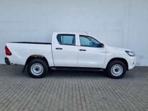 Toyota Hilux 2.4GD-6 double cab 4x4 SRX - Image 13
