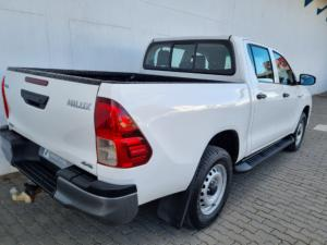 Toyota Hilux 2.4GD-6 double cab 4x4 SRX - Image 14
