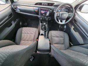 Toyota Hilux 2.4GD-6 double cab 4x4 SRX - Image 15