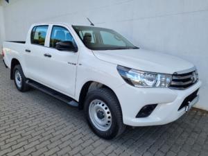 Toyota Hilux 2.4GD-6 double cab 4x4 SRX - Image 17