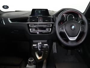 BMW 118i Edition Sport Line Shadow 5-Door automatic - Image 10