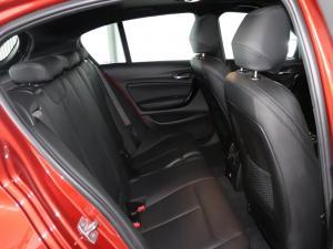 BMW 118i Edition Sport Line Shadow 5-Door automatic - Image 14