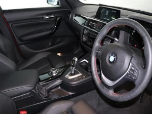 BMW 118i Edition Sport Line Shadow 5-Door automatic - Image 9