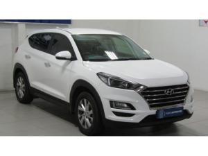 Hyundai Tucson 2.0 Premium auto - Image 1